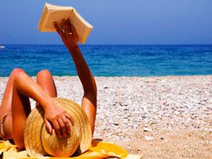 Book Fun in the Summertime