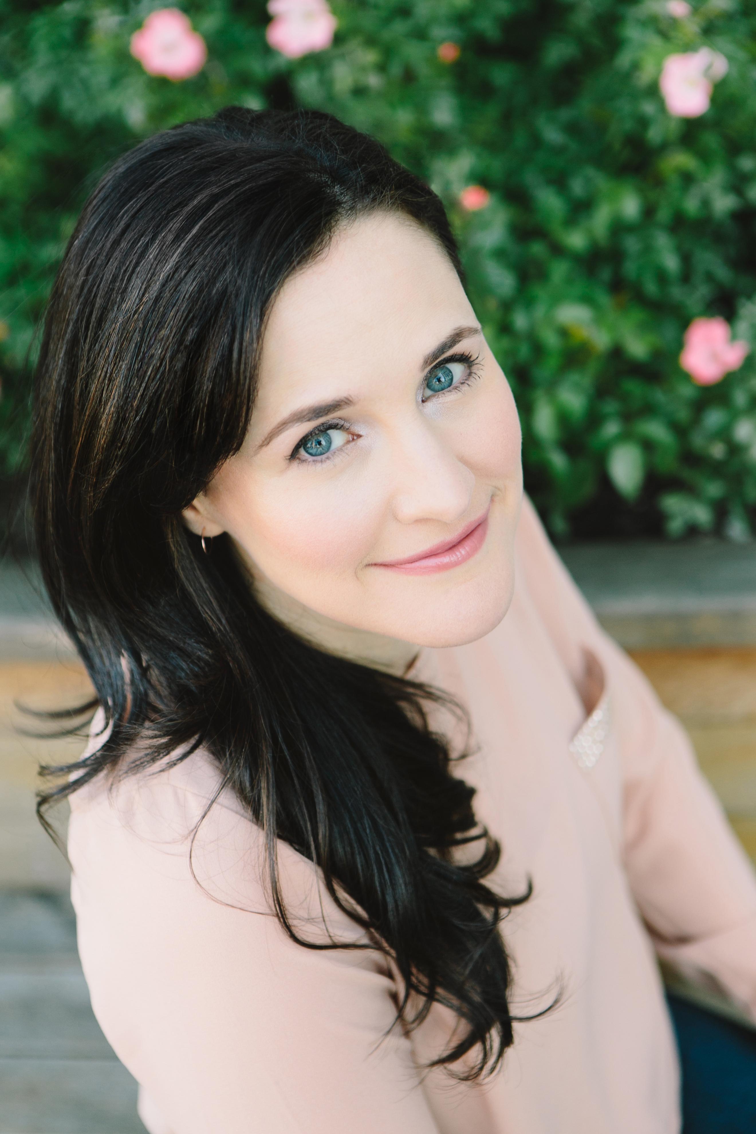 Sarah Mlynowski: Our 2014 Extreme Trivia Challenge Co-Host!