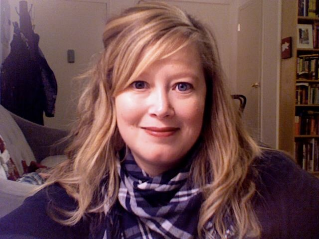 Amy Carlisle, Managing Editor, Houghton Mifflin Harcourt Books for Young Readers & Clarion Books