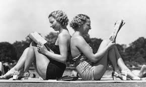 Asked and Answered: Summer Reading
