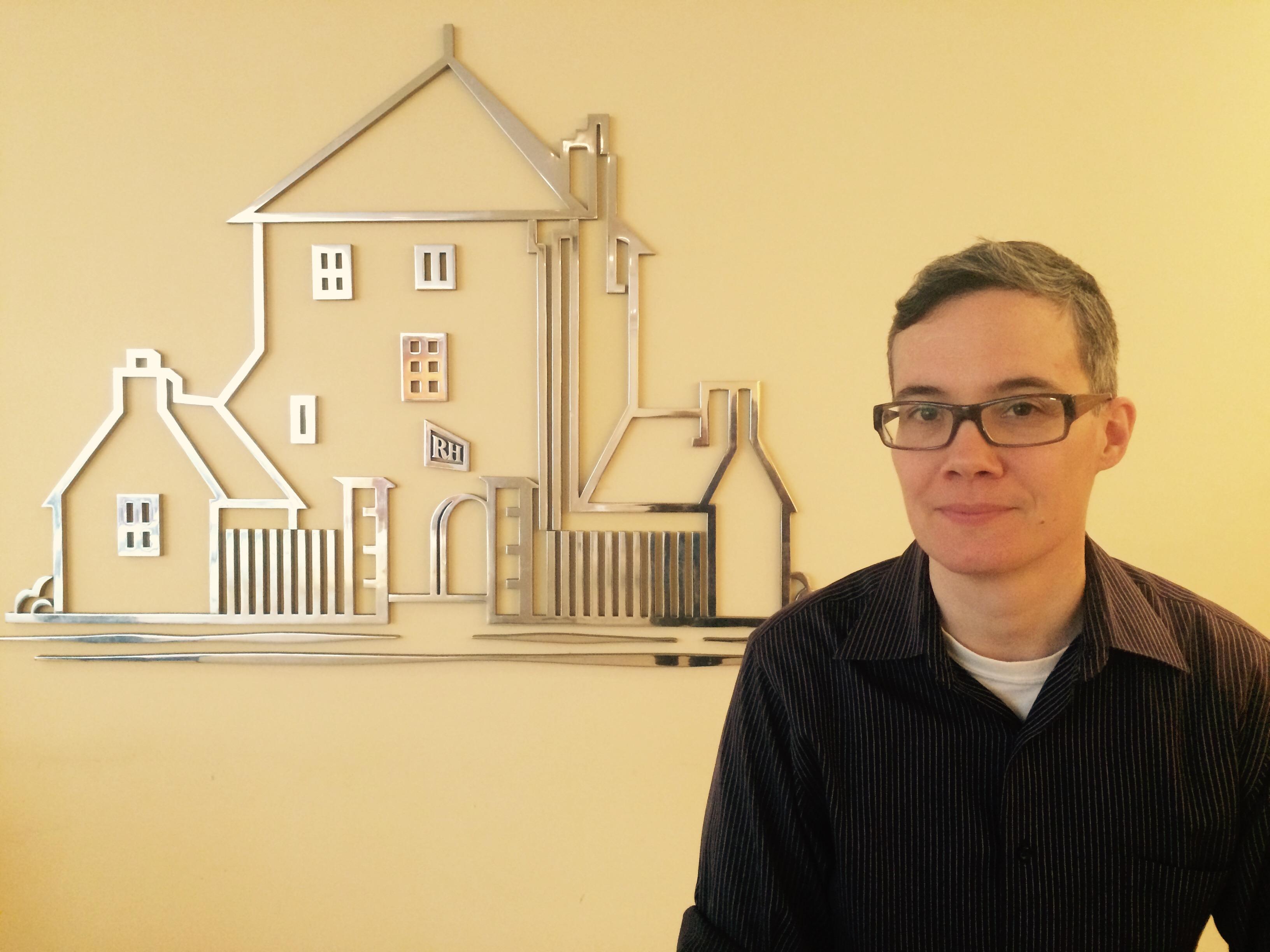Ilsa Jule, Marketing Production Manager, Random House Children's Books