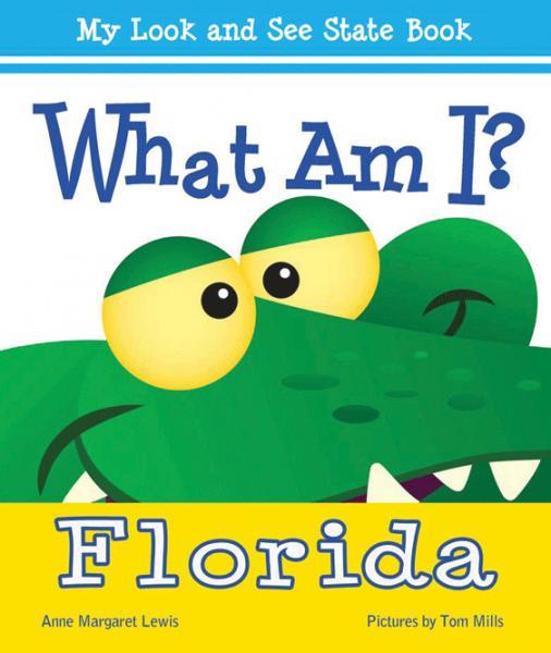 What Am I? Florida