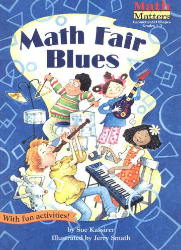 Math Fair Blues