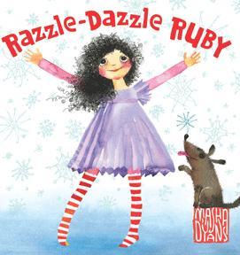 Razzle-Dazzle Ruby