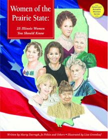 Women of the Prairie State: 25 Illinois Women You Should Know
