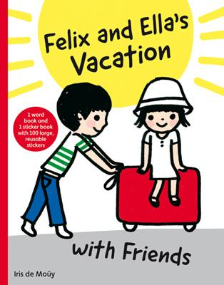 Felix and Ella's Vacation
