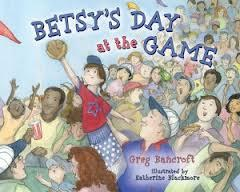 Betsy's Day at the