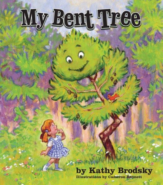My Bent Tree