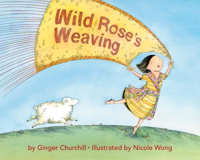 Wild Rose's Weaving
