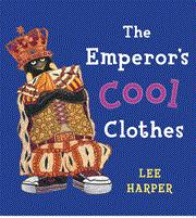 The Emperer's Cool Clothes