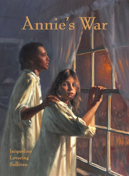 Annie's War