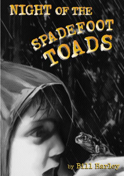 Night of the Spade Foot Toads