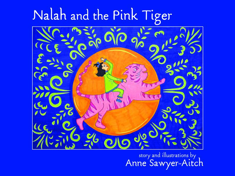Nalah and the Pink Tiger