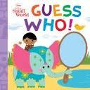 Disney's It's a Small World: Guess Who!