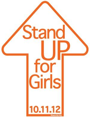 Stand Up for Girls NYC Event