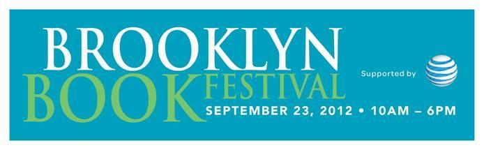 2012 Brooklyn Book Festival