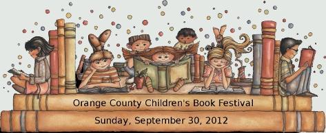 The Orange County Children's Book Festival