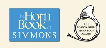Horn Book at Simmons Colloquium