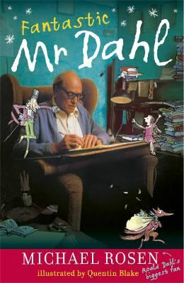 Puffin Virtually Live & The Guardian to Host a Roald Dahl-Themed Webcast