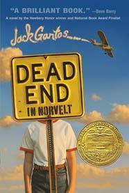 Newbery Medal Winner Jack Gantos to Appear at the 92Y