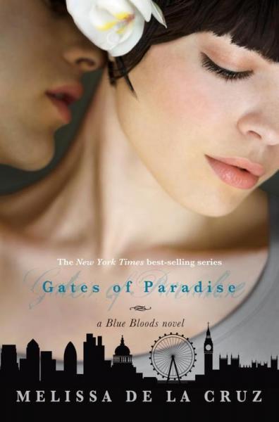 Melissa de la Cruz's Book & Blog Tours