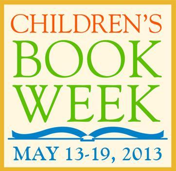 Children's Book Week 2013