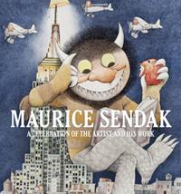"""Maurice Sendak: A Celebration of the Artist and His Work"" On View at the Society of Illustrators"