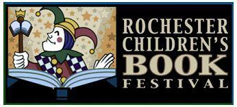 17th Annual Rochester Children's Book Festival
