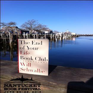The Nantucket Book Festival