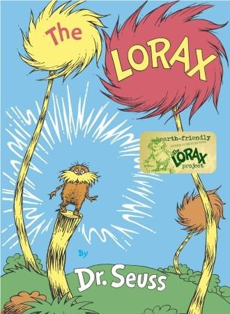 """The Lorax"" On View at the Joslyn Art Museum"