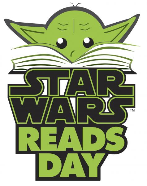 Lucas Film Ltd., Disney Publishing Worldwide & Publishing Partners Announce 2nd Annual Star Wars Reads Day