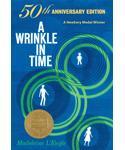 Thalia Kids' Book Club: A Wrinkle in Time 50th Anniversary