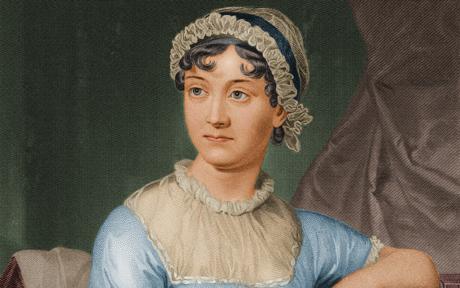 Live Web Chat Featuring Jane Austen