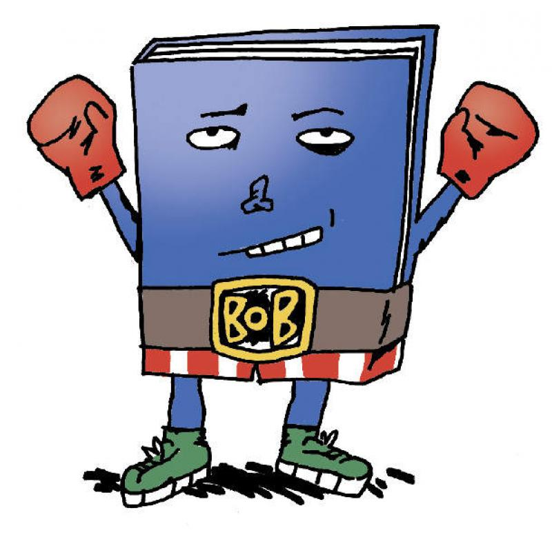 School Library Journals' Battle of the Kids' Books