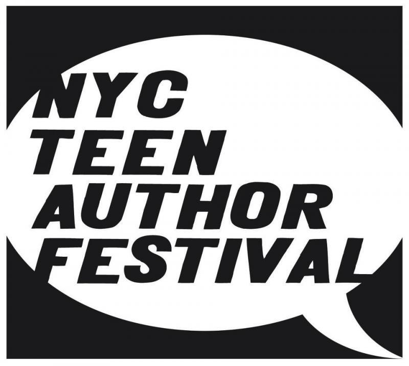 2012 NYC Teen Author Festival
