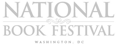 National Book Festival Dates for 2012 Announced!