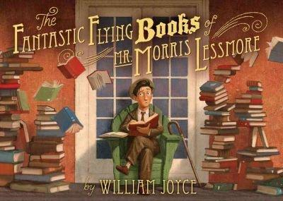Oscar Winner William Joyce to Appear at Books of Wonder