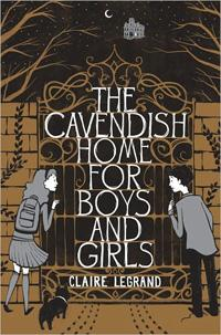 The Cavendish Home For Boys And Girls Launch at Books of Wonder!
