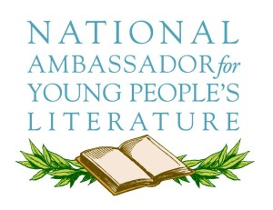 New National Ambassador for Young People's Literature to Be Announced on January 2, 2014