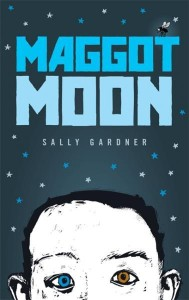 <i>Maggot Moon</i> E-book Contains Features for Dyslexic Readers