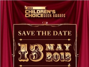 Children's Choice Book Awards Gala Venue Changed