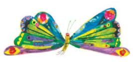 The Eric Carle Museum of Picture Book Art  Announces 2014 Carle Honors Honorees