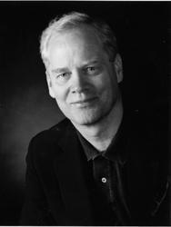 This Week on Girls Scouts' The Studio: Author Andrew Clements