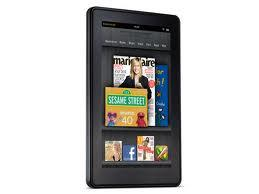 New Kindle Publishing Guidelines Released (Kindle Fire included)