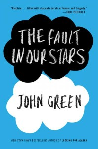 Fox Options John Green's 'The Fault In Our Stars'