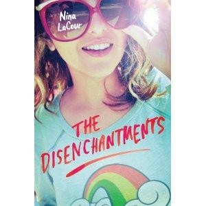 Book Trailer: 'The Disenchantments' by Nina LaCour
