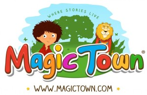 """Magic Town"", An Online Children's Book Experience, Debuts"