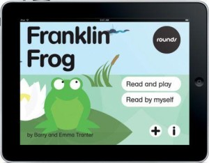 Nosy Crow Launches Its First Non-Fiction Book App for Children: