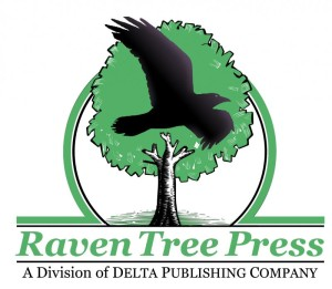 Raven Tree Press Announces Titles Available on Kindle Devices and Apps!