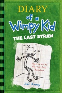 Diary of a Wimpy Kid eBooks Available on Storia Starting October 30th